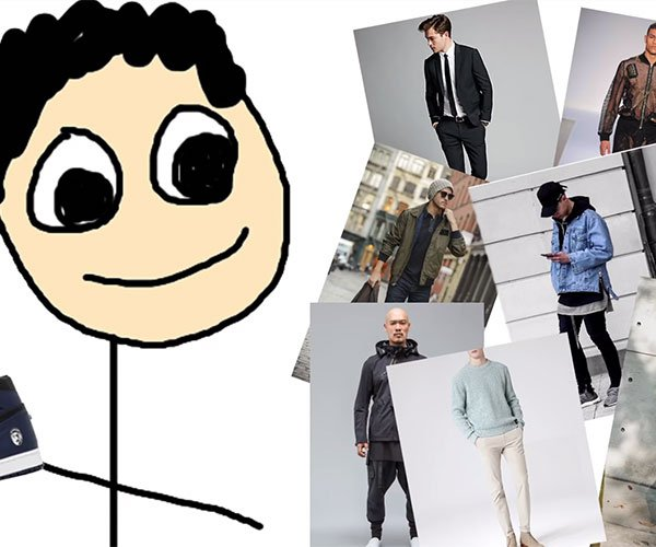 Casually Explained: Men's Fashion