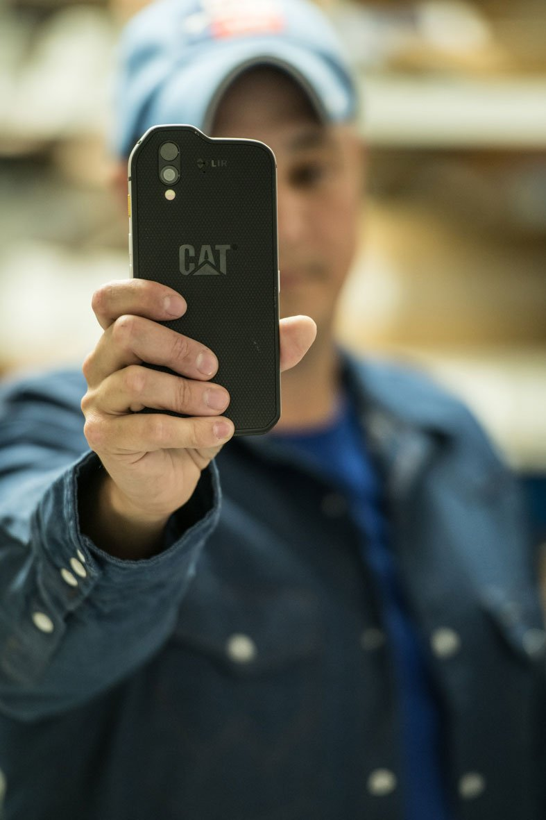 Caterpillar Cat S61 Smartphone