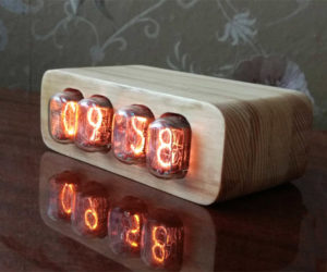 Chronos Art Nixie Clock
