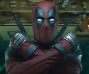 Deadpool 2: The Trailer