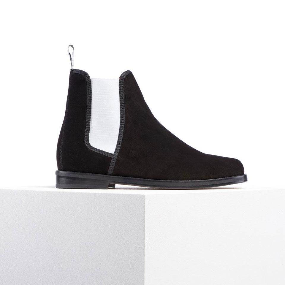 Duke & Dexter Chelsea Boots 2.0
