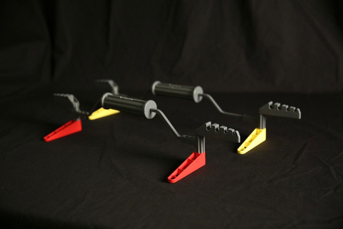Dura-Winder Cord Storage Tool