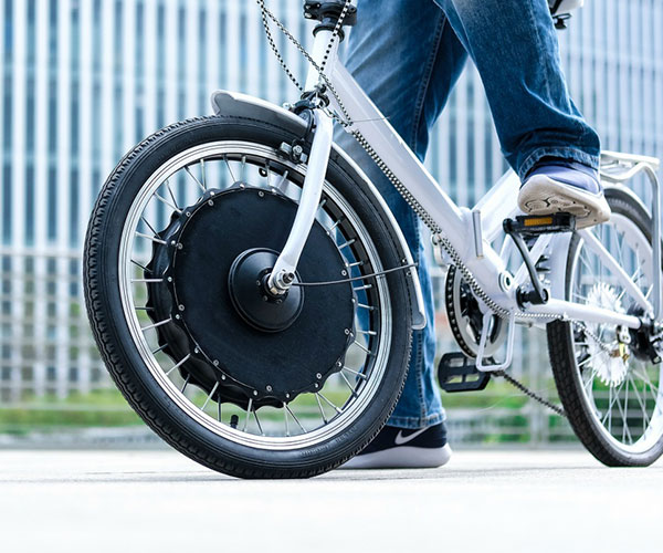 EvoWheel Electric Bicycle Wheel