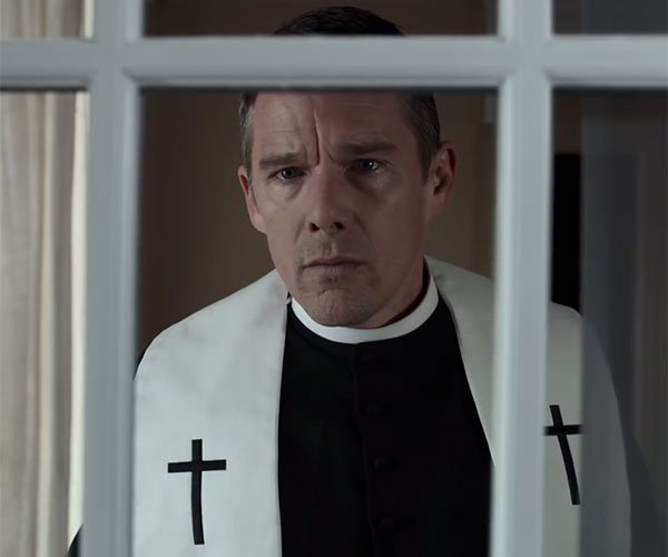 First Reformed (Trailer)