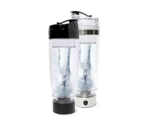 Deal: FitMix Pro Blender Bottle