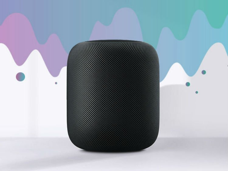 Apple HomePod Giveaway
