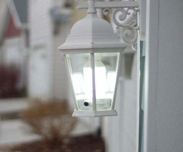 LightCam Security Camera Light Bulb