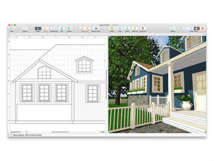 Deal: Live Home 3D Pro for Mac