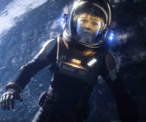 Netflix: Lost in Space (Trailer)