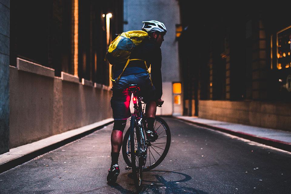 Lucnt SRL1 Bicycle Brake Light