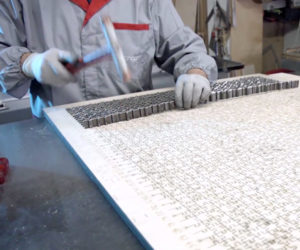 How Jigsaw Puzzles are Made