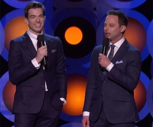 Kroll & Mulaney Spirit Awards Opening