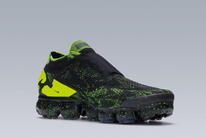 Nike x Acronym Air VaporMax Moc 2