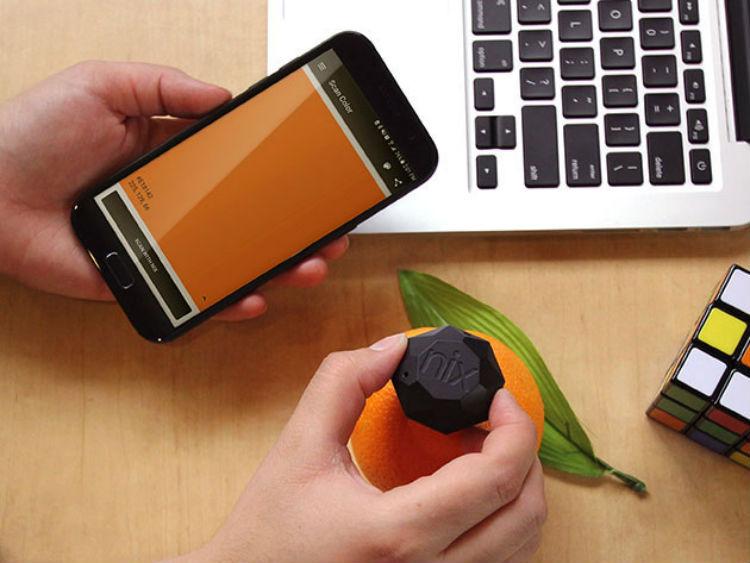 Deal: Nix Mini Color Sensor