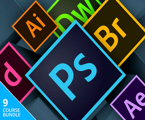 Deal: Adobe CC Mastery Bundle