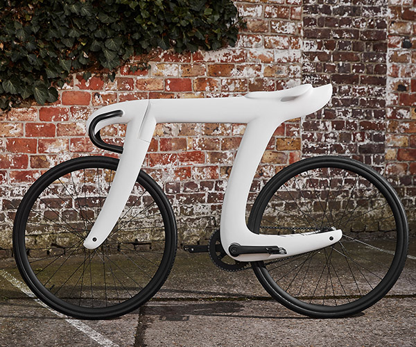 The Pi Bike