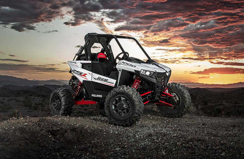 Polaris RZR RS1 ATV