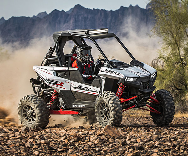 Polaris RZR RS1 ATV