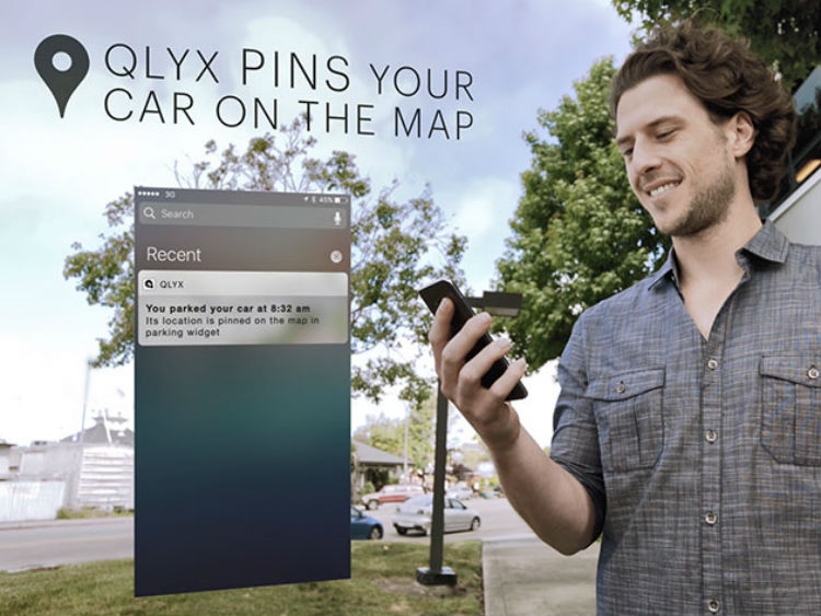 Deal: QLYX Magnetic Car Mount