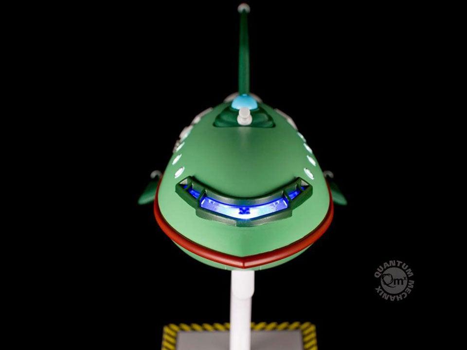 QMX Planet Express Replica