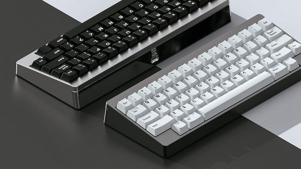 Rama M60-A Keyboard