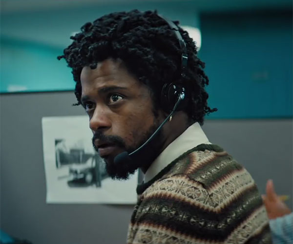Sorry to Bother You (Trailer)