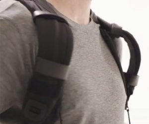 Super Straps Backpack Booster