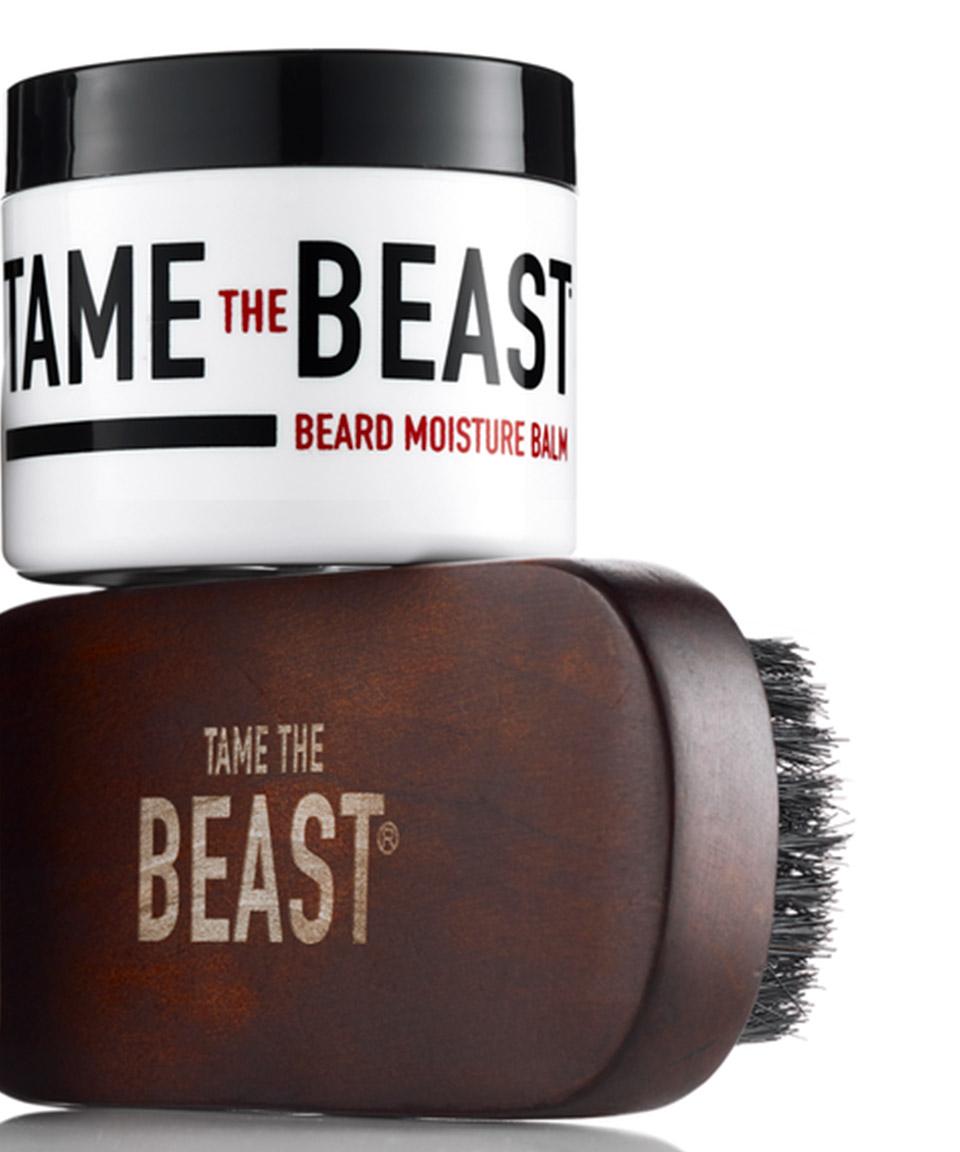 Deal: Tame the Beast Beard Set
