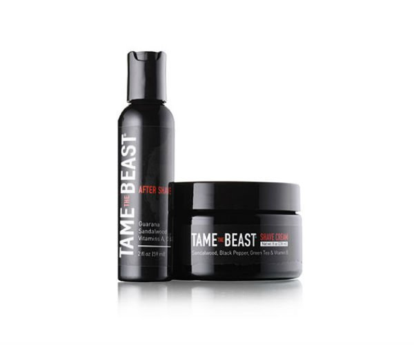 Deal: Tame The Beast Shave Set