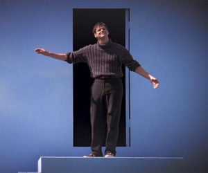 Hidden Meaning in The Truman Show