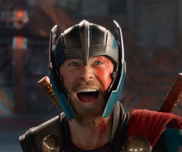 Thor Ragnarok Honest Trailer