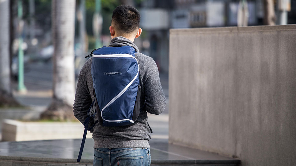 Tronnovate Swift Backpack