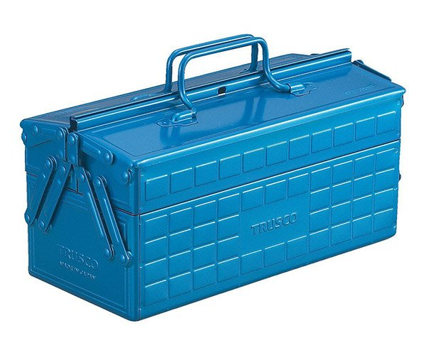 Trusco ST-350-B Toolbox