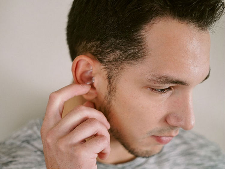 Deal: Vibes Hi-Fidelity Earplugs