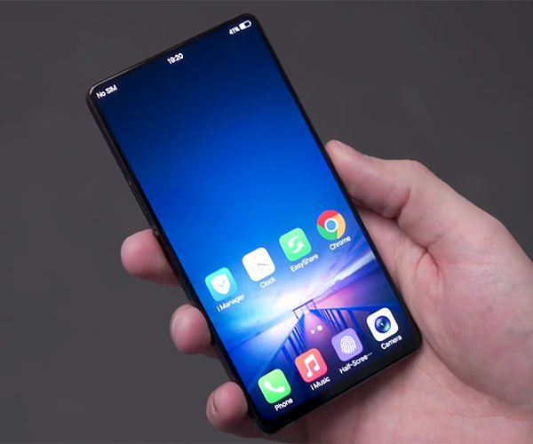 Vivo Apex Concept Phone