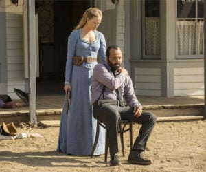 Westworld & Solving The Pathetic Fallacy