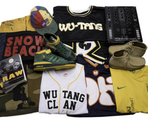 Wu-Tang CREAM Campaign