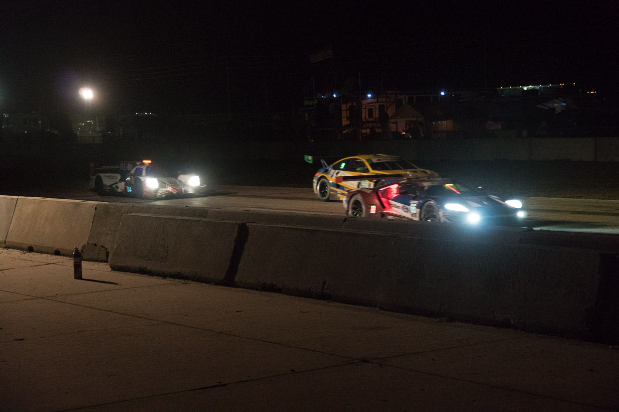 The Sights and Sounds of Sebring