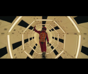 2001: A Space Odyssey (Trailer)