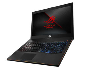 ASUS Zephyrus M Gaming Laptop