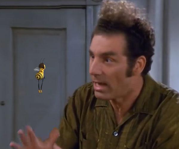 Barry B. Seinfeld