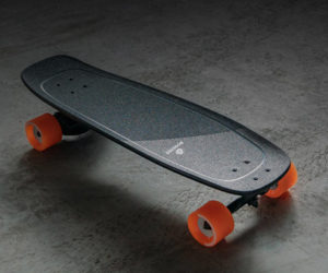 Boosted Mini Electric Skateboard