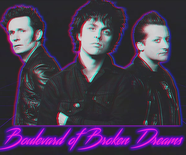 Boulevard of '80s Dreams