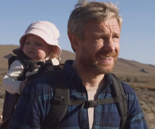 Cargo (Trailer)
