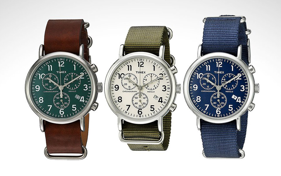 Great Chronograph Watches