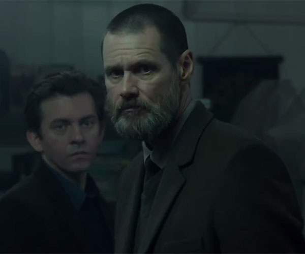 Dark Crimes (Trailer)