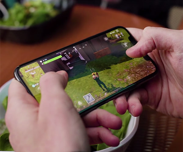 Fortnite Mobile for iOS