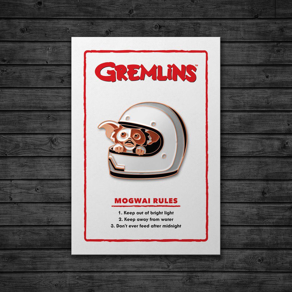 Gremlins Mogwai Pins