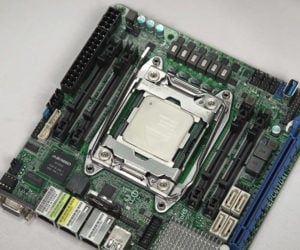 History of the Motherboard