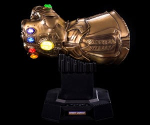 Infinity Gauntlet Bluetooth Speaker